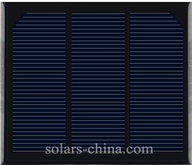 1 7w 4 5v petit cellules solaires piles solaires oem panneau solaire. Black Bedroom Furniture Sets. Home Design Ideas